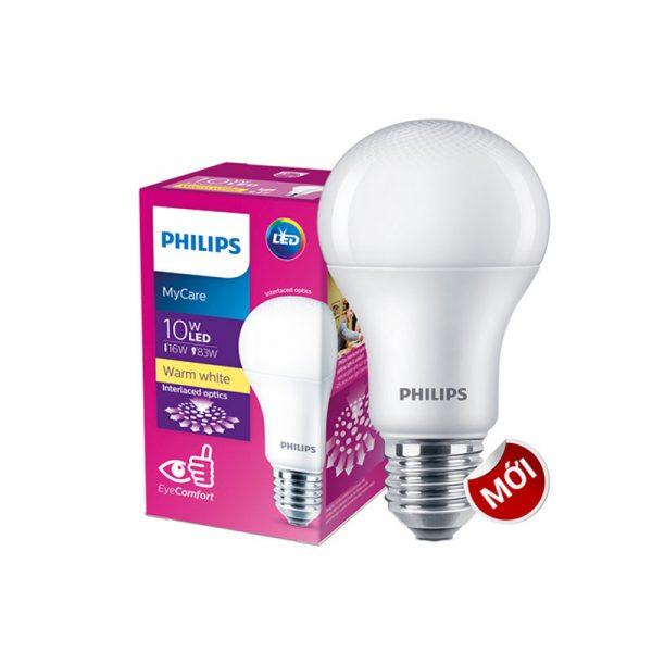 Bóng đèn LED bulb MyCare 4W 6W 8W 10W 12W