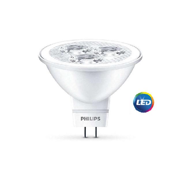 Đèn led chiếu điểm Essential MR16 3W 24D