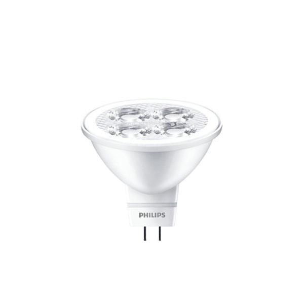 Đèn led chiếu điểm Essential MR16 5-50W 24D