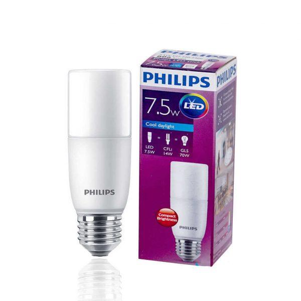 bóng đèn led philips stick e27