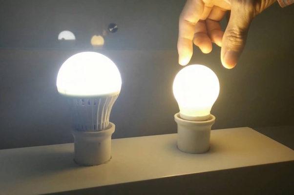 Những ưu điểm nổi bật của bóng đèn led tiết kiệm điện philips