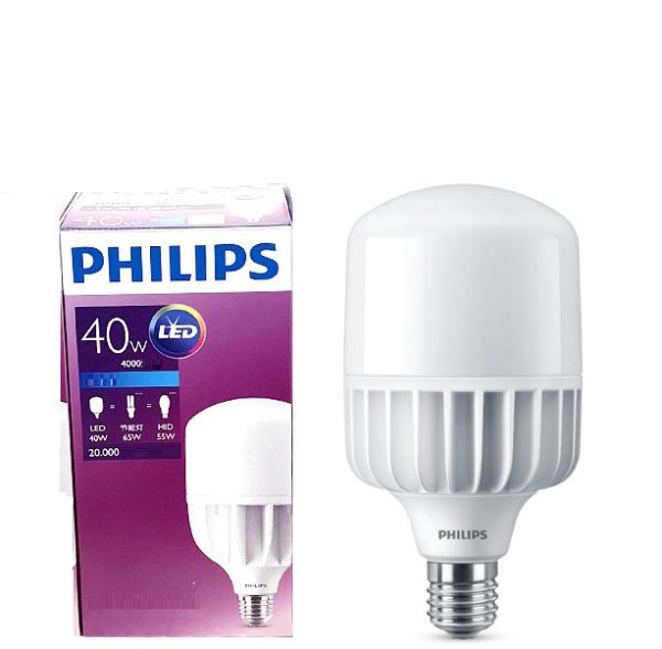 Bóng đèn led bulb philips TForce Core HB
