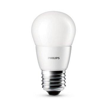 bong den scene switch led bulb 95 60w philips