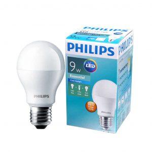 Bóng đèn LED bulb PHILIPS Essential E27 A60