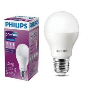Bóng đèn LED bulb PHILIPS hilumen E27