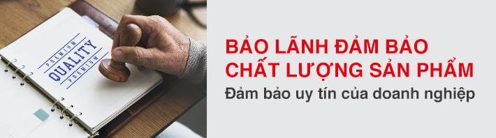 cam ket chat luong san pham den led 1