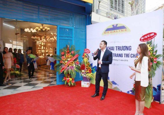 Đại lý đèn LED âm trần uy tín ở Hà Nội