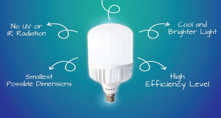 Lumen là chỉ số quan trọng khi lựa chọn đèn LED