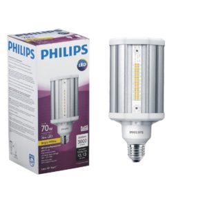 Bóng đèn LED TrueForce Post-top 25W 33W E27