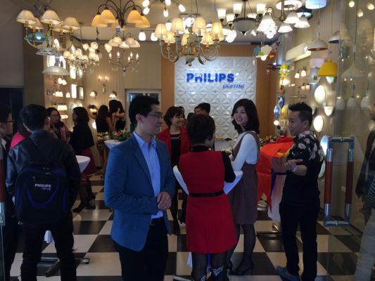 Đại lý bóng đèn Philips tại Hà Nội