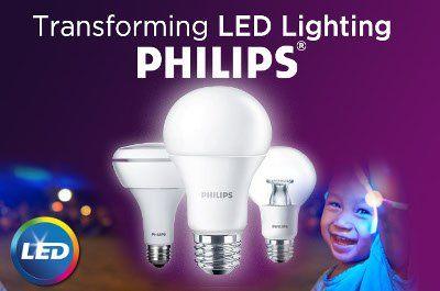philips banner bulb