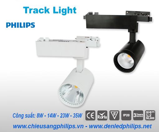 track light philips