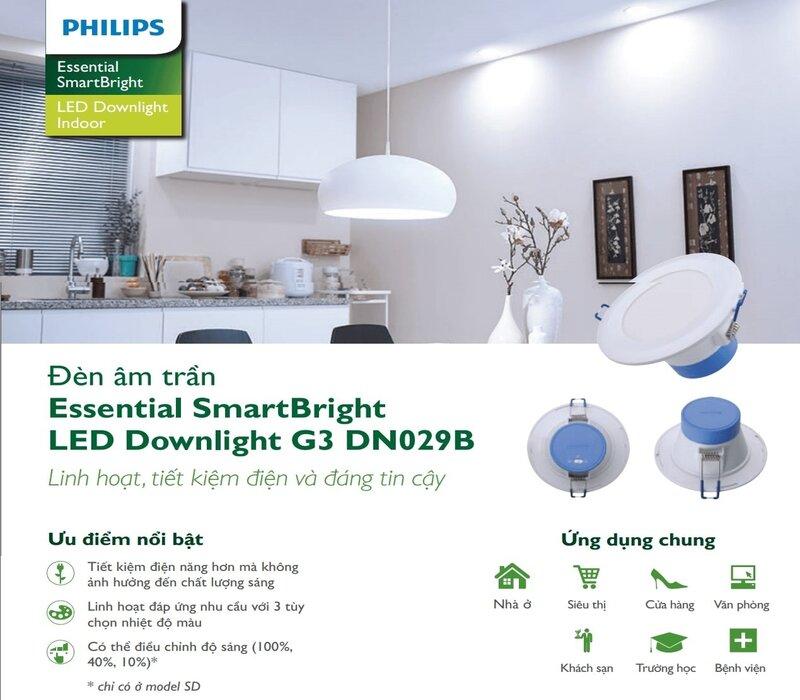 DN029B Philips