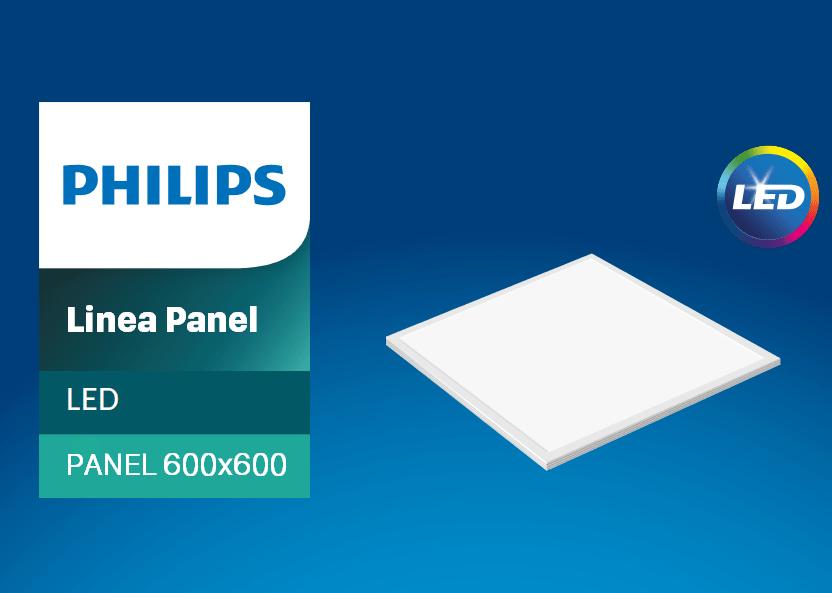 Led Panel CertaFlux 600x600 865/840 30W 220-240V