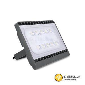 Đèn pha led Philips BVP171 30W Floodlight LED26 Gray CE