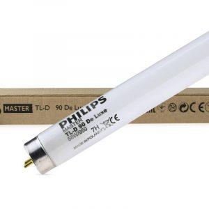 đèn soi màu philips d65 tl-d90 deluxe 58W/965
