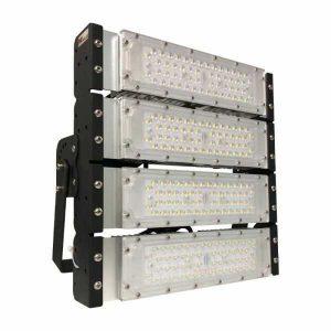 đèn pha led module oem philips 200w