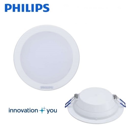 đèn led downlight âm trần Philips SmartBright DN027 15w D150