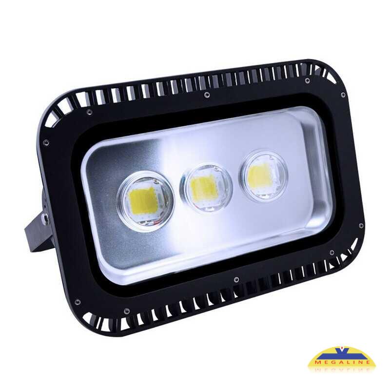 đèn pha led cob ip65 oem 150w philips