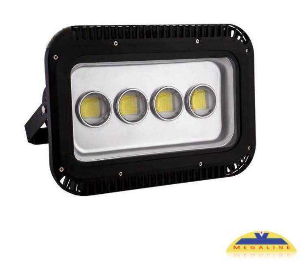đèn pha led cob ip65 oem 200w philips