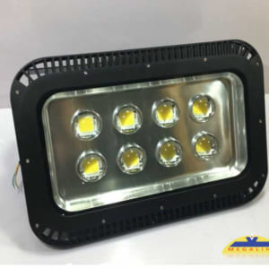 đèn pha led cob ip65 oem 400w philips