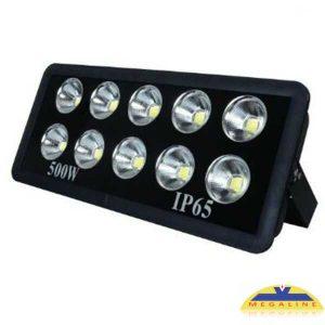 đèn pha led cob ip65 oem 500w philips