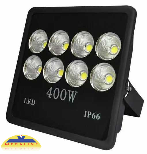 đèn pha led oem chiếu xa 400w philips