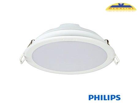 đèn led âm trần meson 13w 59464 philips