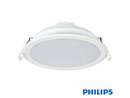 Đèn led downlight âm trần Meson 7W D105 59448 Philips