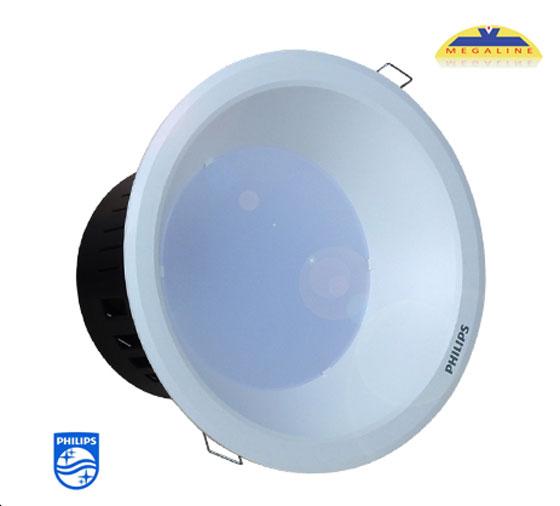 Đèn lon âm trần SmartLed 8W DN031B Philips