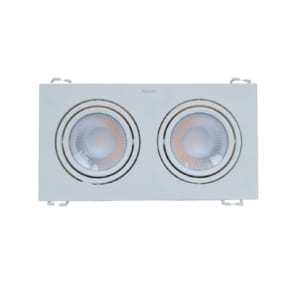 đèn led âm trần gd100b philips