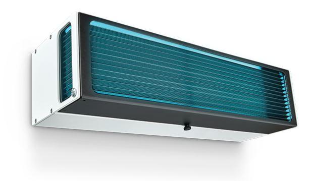Bộ đèn khử trùng Philips UV-C gắn tường