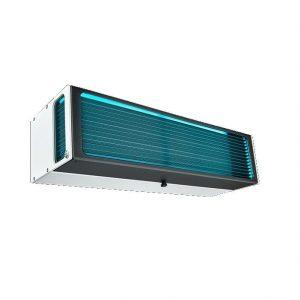 Bộ đèn khử trùng UV-C WL345W C 1xTUV T5 25W HFS gắn tường