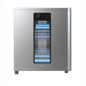 Tủ khử khuẩn UV-C Chamber Philips 112L 80W UVCC200 12