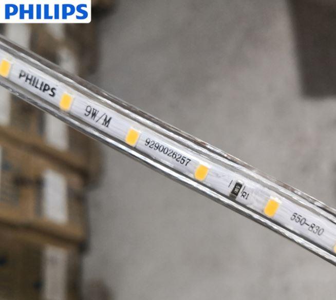 dải led điện áp cao philips hls168 5w/ 7.5w/ 9w