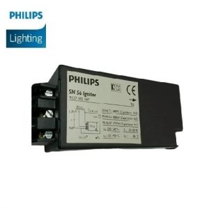 kích đèn cao áp SN 56 IGNITOR Philips