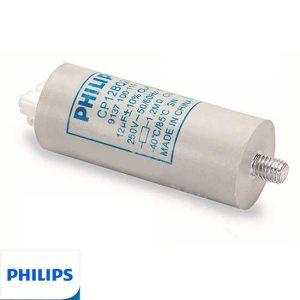 Tụ điện đèn cao áp CP 12BO28 Philips